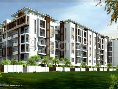 Pavani Group Pavani Sarovar Phase 2 Whitefield, Bangalore East