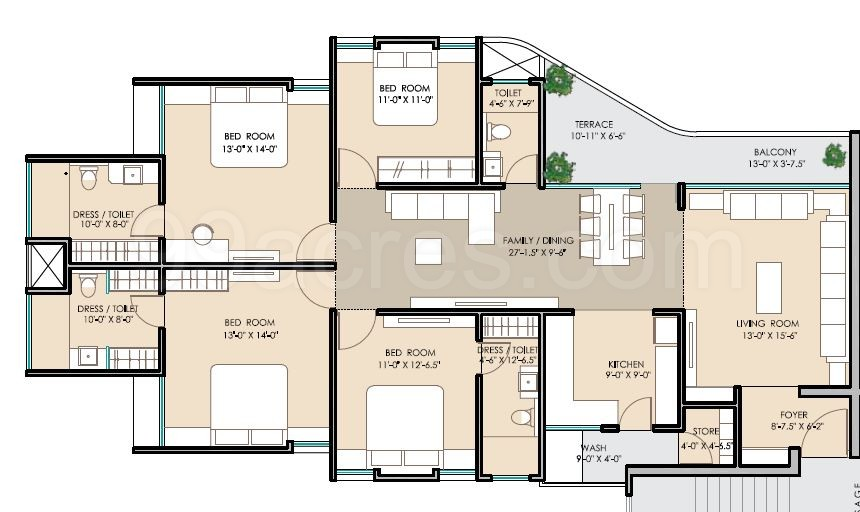 2500 sq ft apartment plans for Cost to build 2500 sq ft house