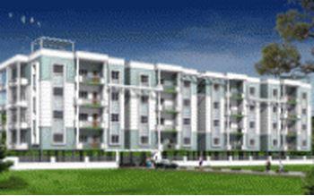 Pearl Builders Pearl Nacre RMV Extension, Bangalore North