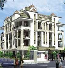 Pearl India Buildhome Pearl Rajkamal Bapu Nagar, Jaipur