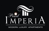 LOGO - Pearl Imperia Apartments