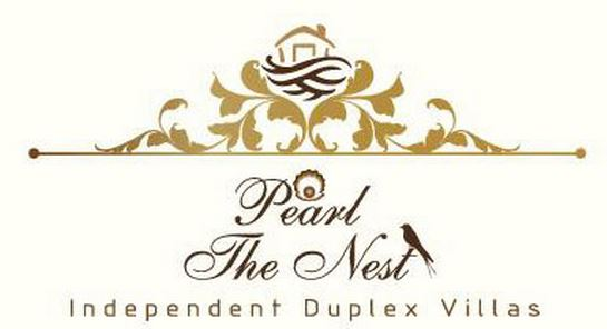 LOGO - Pearl The Nest
