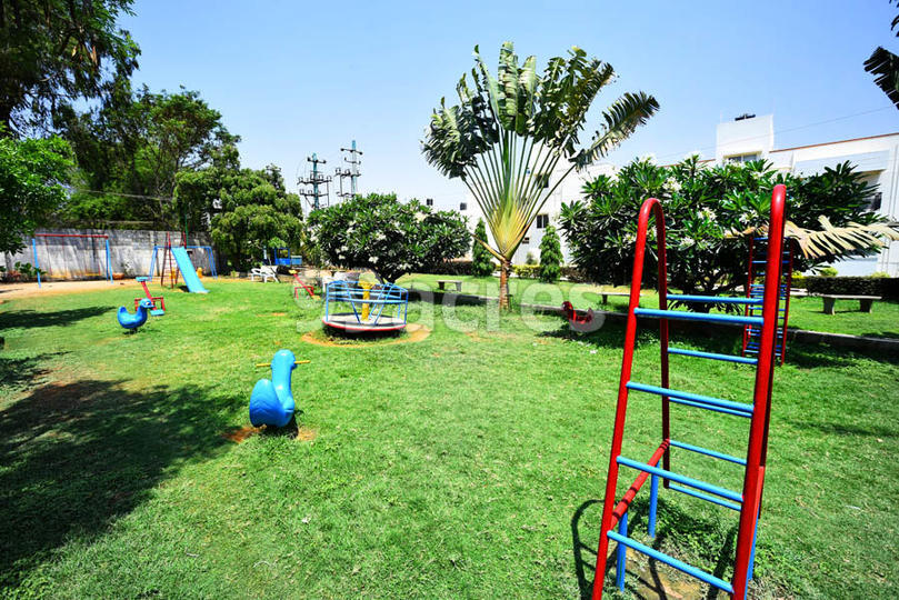 Peninsula Parkville Play Area
