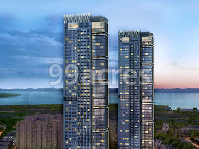 Peninsula Land Limited Peninsula Salsette 27 Byculla East, Mumbai Harbour