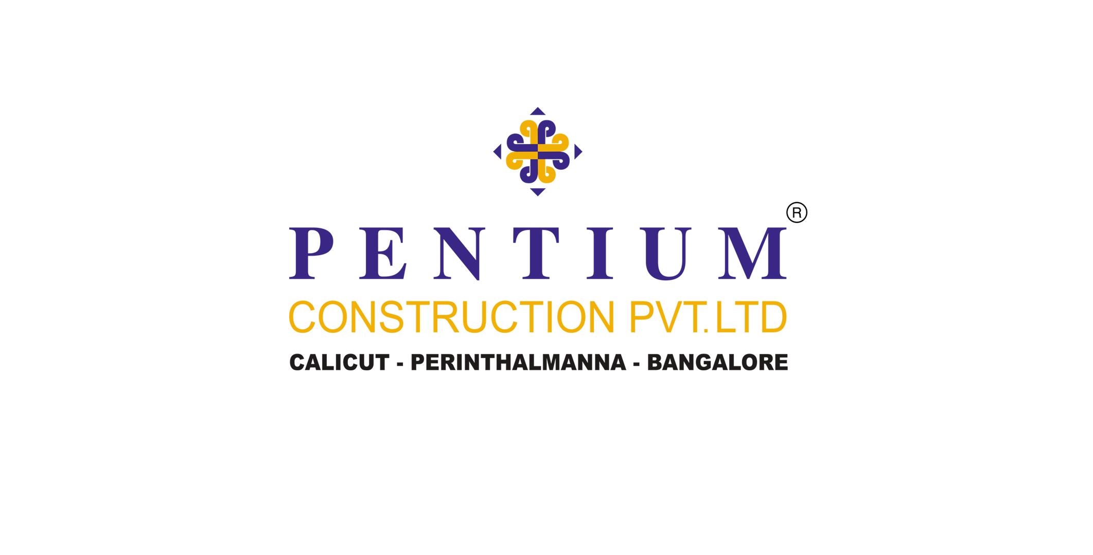 Pentium Constructions
