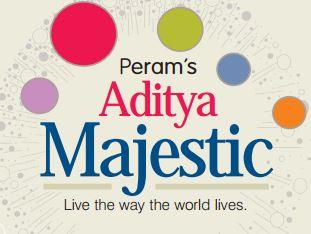 LOGO - Perams Aditya Majestic