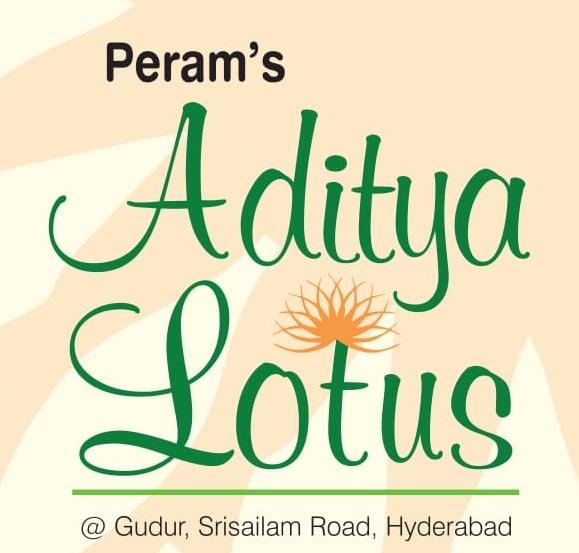 LOGO - Perams Aditya Lotus
