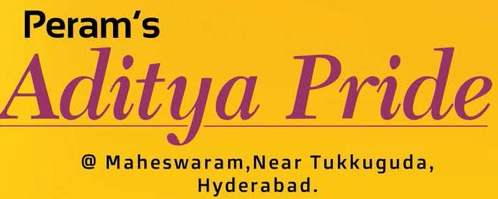 LOGO - Peram Aditya Pride