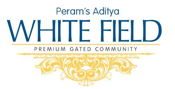 LOGO - Perams Aditya White Field
