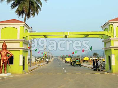 Peram Group Perams Aditya Whitefield Dundigal, Hyderabad