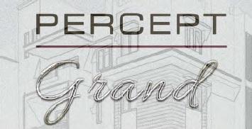 LOGO - Percept Grand