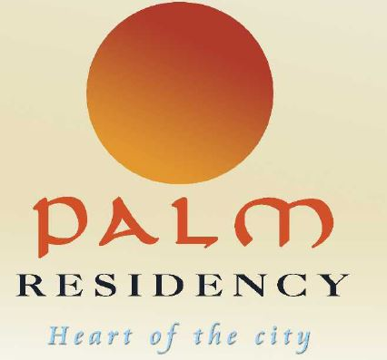 LOGO - Percept Palm Residency