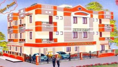 Perfect Builders and Flat Promoters Chennai Perfect SM Residency Arul Nagar, Chennai South