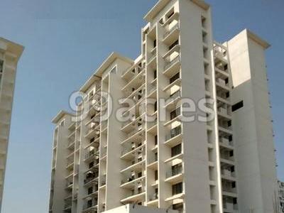 Pharande Spaces Builders Pharande L Axis Sector-6 Moshi, Pune