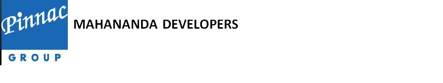 Pinnac Group and Mahananda Developers