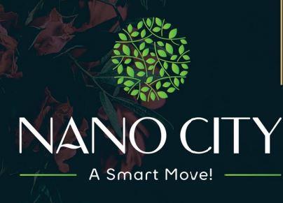 LOGO - Nano City