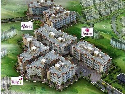 Pioneer Group Mumbai Pioneer Hill View Residency Panvel, Mumbai Navi