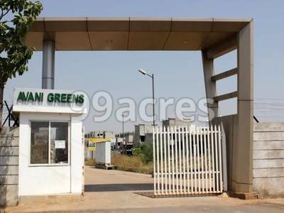 Pioneer Homes and VGR Real Estate Avani Greens Avani Vihar, Raipur