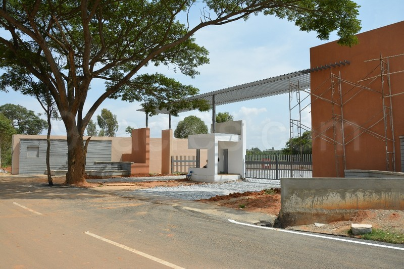 Pionier Lake Dew Residency in Sarjapur  Road, Bangalore East