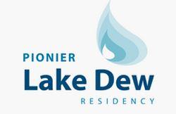 LOGO - Pionier Lake Dew Residency