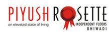LOGO - Piyush Rosette