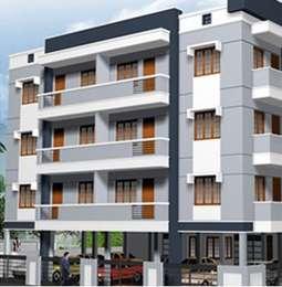 PKR Housing PKR Rainbow Apartments Krishna Nagar, Pondicherry