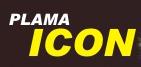 LOGO - Plama Icon