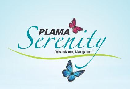 LOGO - Plama Serenity