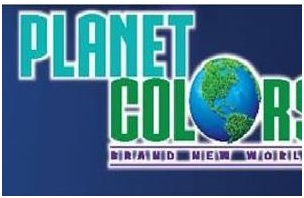 Planet Colors Eco Townships