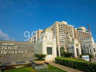 Omaxe Ltd Omaxe Royal Residency Shaheed Bhagat Singh Nagar, Ludhiana
