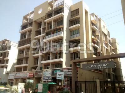 Platinum Group Platinum Palacio Sector 23 Ulwe, Mumbai Navi