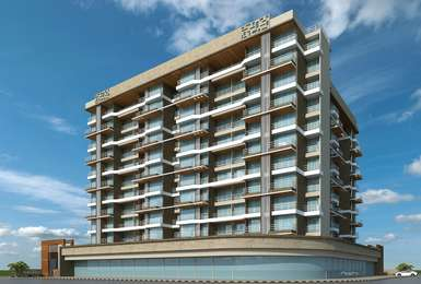 Platinum Group Builders Platinum Escaso Sector 21 Ulwe, Mumbai Navi