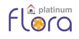 LOGO - Platinum Flora