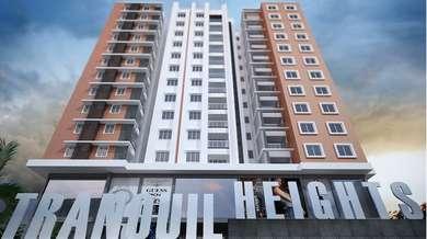 Plaza Groups Builders Plaza Tranquil Heights Kovilambakkam, Chennai South