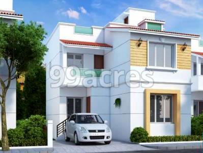 Plots Villas Plots Villas Sai Avenue Gerugambakkam, Chennai West
