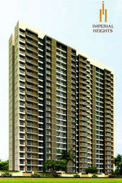 PNK Group PNK Imperial Heights Mira Road, Mira Road And Beyond