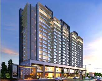 Bharat Shah Group And Unique Shanti Developers Unique Shanti The Address Mira Road, Mira Road And Beyond