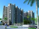 Poddar Heights in Chandkheda, Gandhinagar & Sabarmati