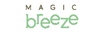 LOGO - Pooja Magic Breeze