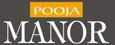 LOGO - Pooja Manor