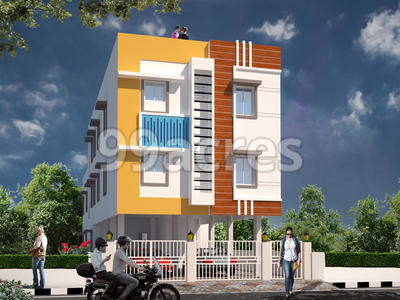 Poovai Constructions Poovai Villas and Apartments Mangadu, Chennai West