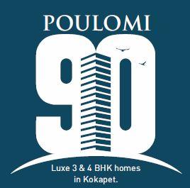 LOGO - Poulomi 90