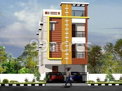 Prabha Homes Prabha Homes Smart Iyyappanthangal, Chennai West