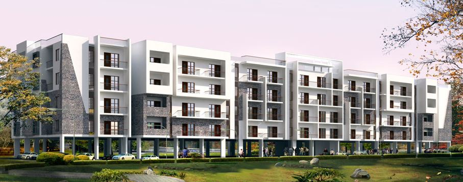Prabhavathi Windsor Image