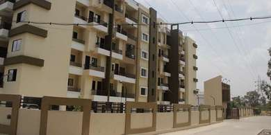 Pradhan Homes Pradhans Urban Live Arera Colony, Bhopal