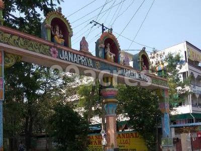 Prajay Builders Prajay Janapriya Apartments Miyapur, Hyderabad