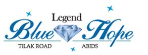 LOGO - Blue Hope