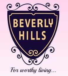 LOGO - Prakruti Beverly Hills