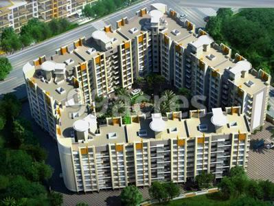 Pranjee Properties Pranjee Garden City Phase 2 Badlapur (East), Mumbai Beyond Thane