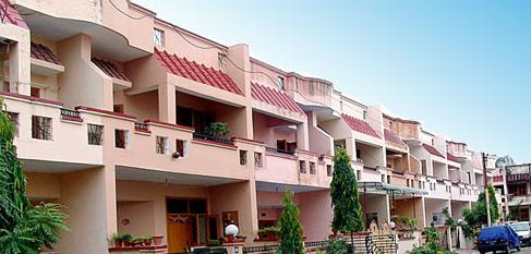 Prasandi Vrindavan Garden Image